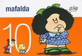 LIBRO MAFALDA 10