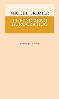Papel El fenómeno burocrático
