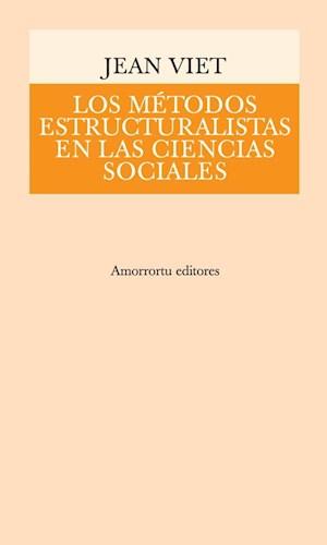 Papel Los métodos estructuralistas en las ciencias sociales