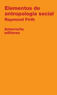 Papel Elementos de antropología social