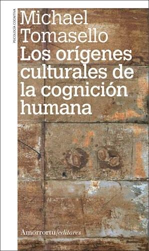 Papel Los orígenes culturales de la cognición humana