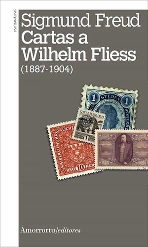 Papel Cartas A Wilhelm Fließ (1887-1904)