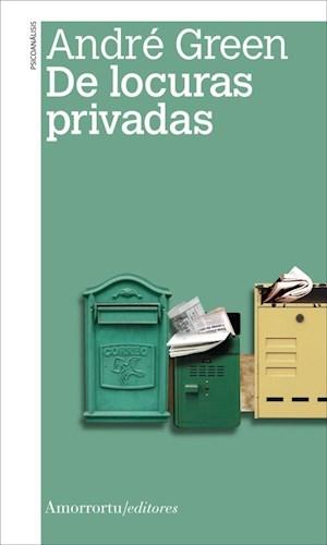 Libro De Locuras Privadas