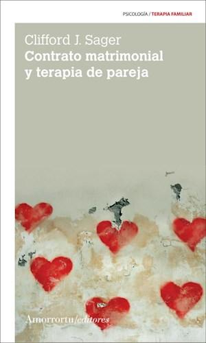 Papel Contrato matrimonial y terapia de pareja