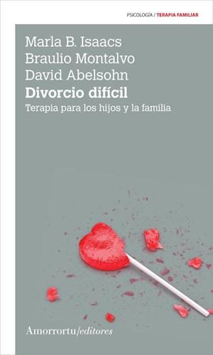 Papel Divorcio difícil
