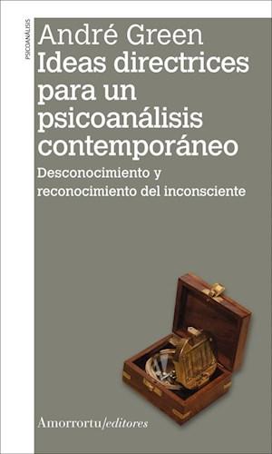 Libro Ideas Directrices Para Un Psicoanalisis Contemporaneo