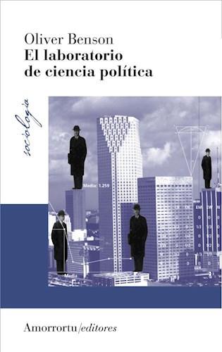 Papel El laboratorio de ciencia política