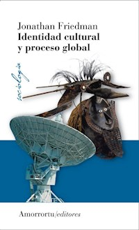 Papel Identidad cultural y proceso global