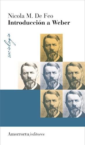 Papel Introducción a Weber