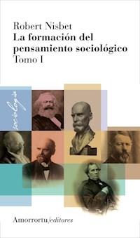 Papel La formación del pensamiento sociológico - Tomo 1