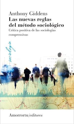 Papel Las Nuevas Reglas Del Metodo Sociologico
