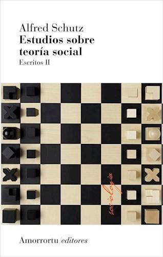 Papel Estudios sobre teoría social