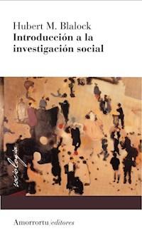 Papel Introducción a la investigación social
