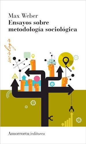Papel Ensayos sobre metodología sociológica