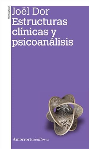 Papel Estructuras clínicas y psicoanálisis