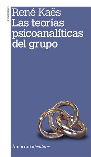 Papel Las teorías psicoanalíticas del grupo