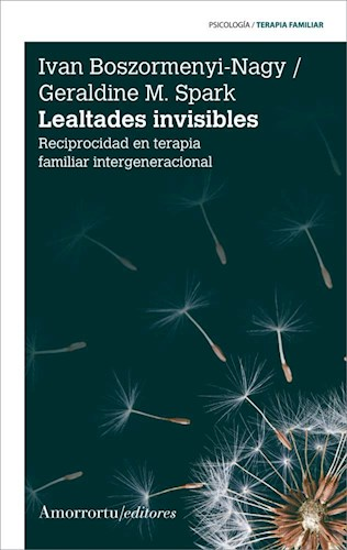 Papel Lealtades invisibles