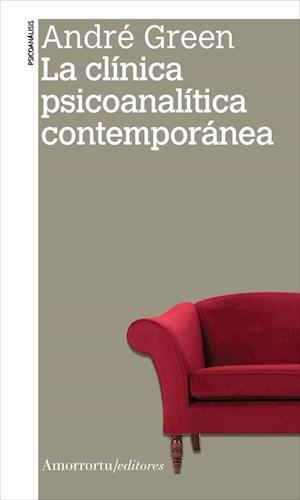 Libro La Clinica Psicoanalitica Contemporanea