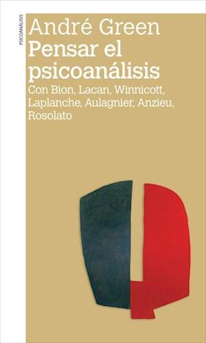 Libro Pensar El Psicoanalisis
