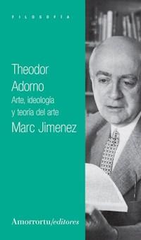 Papel Theodor Adorno