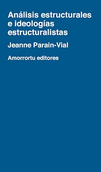 Papel Análisis estructurales e ideologías estructuralistas