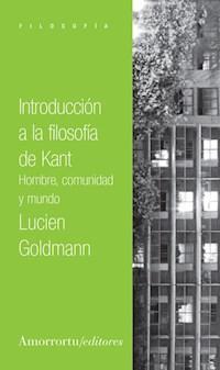 Papel Introducción a la filosofía de Kant