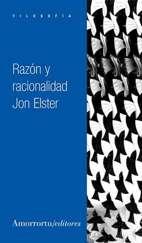 Papel RAZON Y RACIONALIDAD