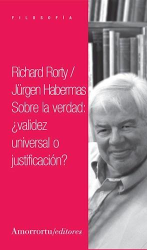 Papel Sobre la verdad: ¿validez universal o justificación?