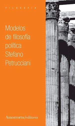 Papel Modelos de filosofía política