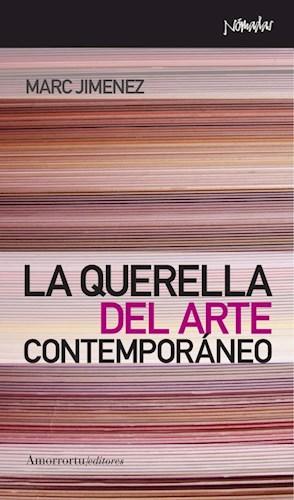 Papel La querella del arte contemporáneo