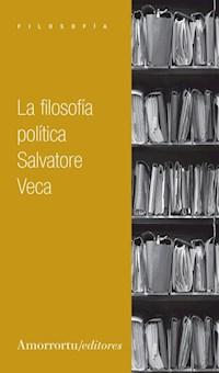 Papel La filosofía política