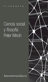 Papel Ciencia social y filosofía
