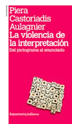 Papel VIOLENCIA DE LA INTERPRETACION