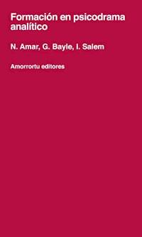 Papel Formación en psicodrama analítico