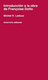 Papel Introducción a la obra de Françoise Dolto