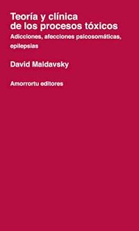 Papel Teoría y clínica de los procesos tóxicos