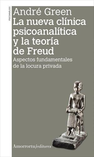 Papel La nueva clínica psicoanalítica y la teoría de Freud