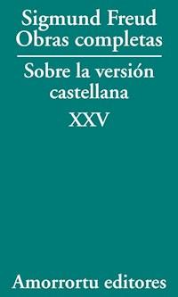 papel Sobre la versión castellana