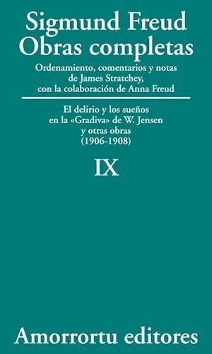Libro Ix.  Obras Completas