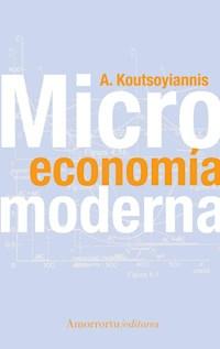 Papel Microeconomía moderna