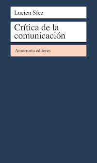 Papel Crítica de la comunicación