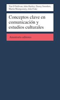 Papel Conceptos clave en comunicación y estudios culturales