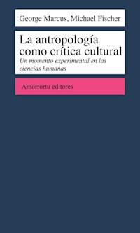 Papel La antropología como crítica cultural