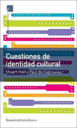 papel Cuestiones de identidad cultural