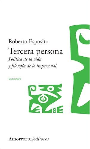 papel Tercera persona