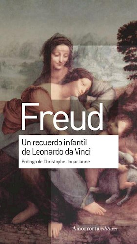 Papel Un recuerdo infantil de Leonardo Da Vinci