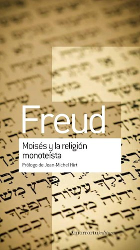 Papel Moisés y la religión monoteísta