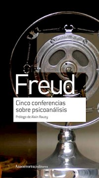 Papel Cinco conferencias sobre psicoanálisis