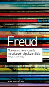 Papel Nuevas conferencias de introducción al psicoanálisis
