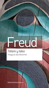 Papel Tótem y tabú